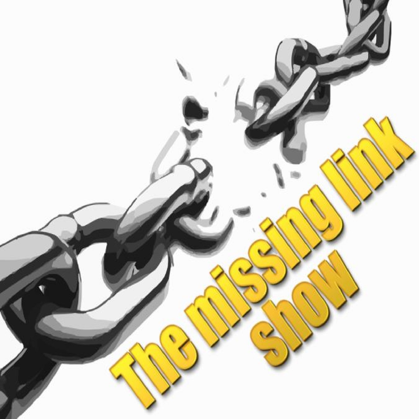 The missing link show